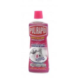 Pulirapid Anticalcare Aceto 750мл. Препарат за Баня