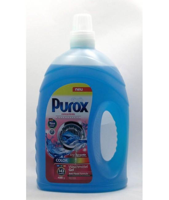 Purox Color 4.300л.Течен Перилен Препарат