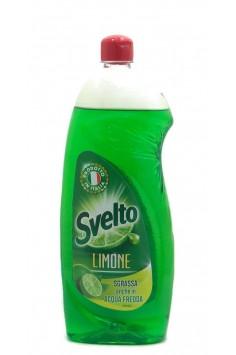 Svelto Limone 1л. Препарат за съдове