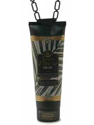 Tesori d`Oriente Thai Spa 250ml. Душ гел