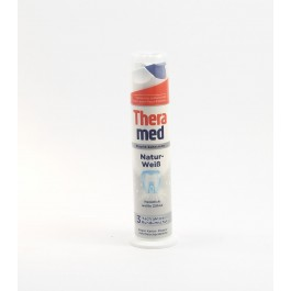 TheraMed Natur-weib 100мл.Паста за зъби