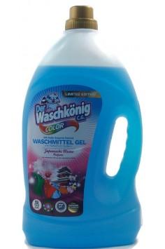 Waschkoning Color 4л. Течен Перилен Препарат
