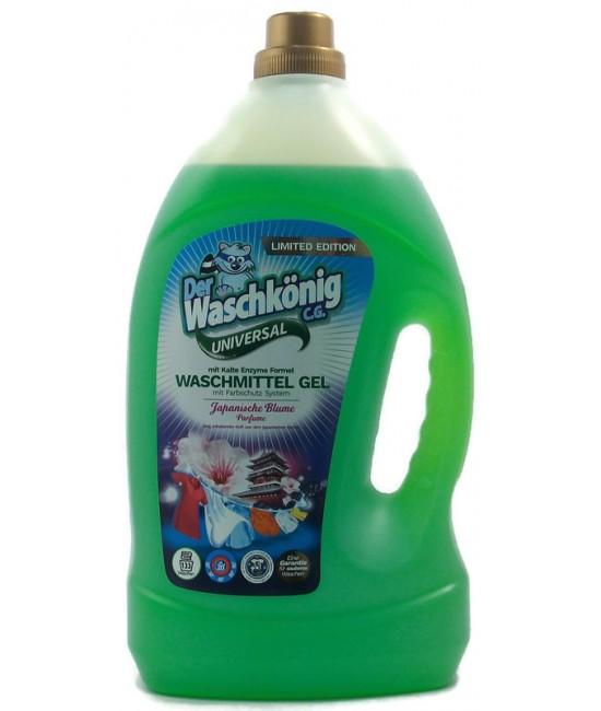 Waschkoning Universal 4л. Течен Перилен Препарат.