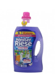 Weiber Riese Color Gel 3.212л. Течен Перилен Препарат