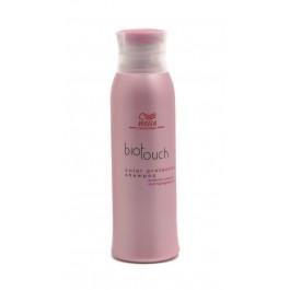 Wella Biotouch Color 250мл. Шампоан за коса